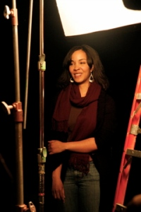 Sabrina Hawkins  -  Associate Producer