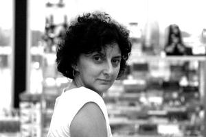 Martina Radwan - director of photography