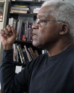 Paul Carter Harrison Script Consultant
